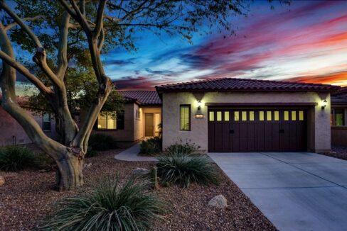 Buckeye AZ Homes for Sale