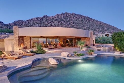 Carefree AZ Homes for Sale