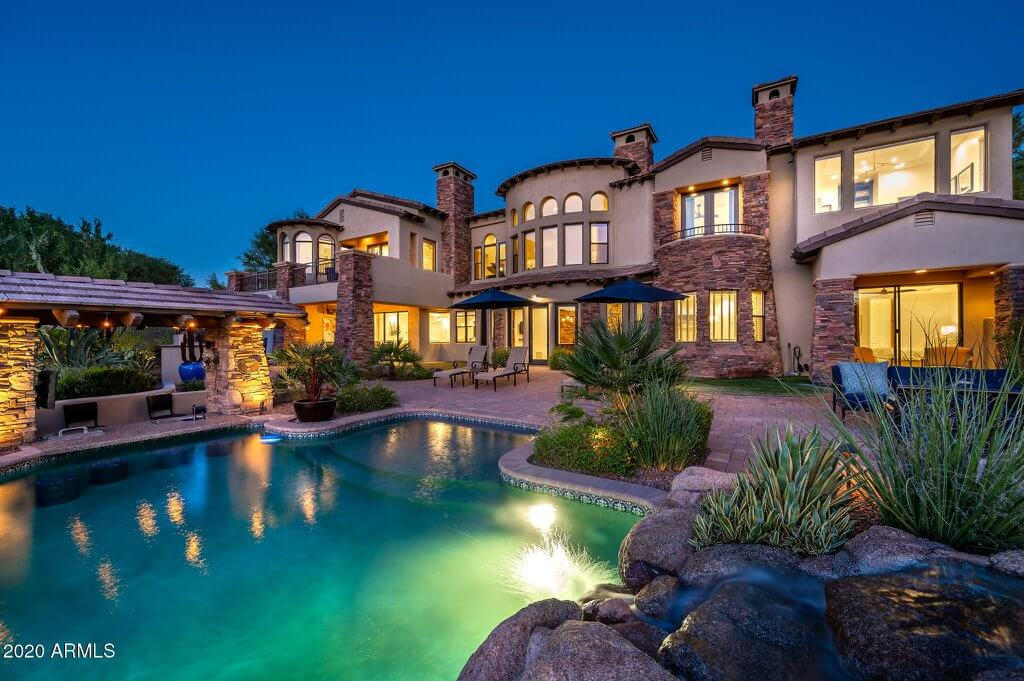 Fountain Hills AZ Homes for Sale