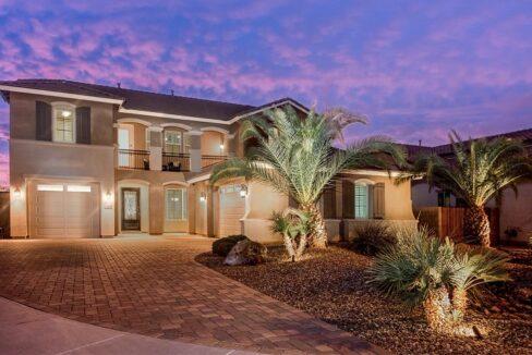 Gilbert AZ Houses for Sale
