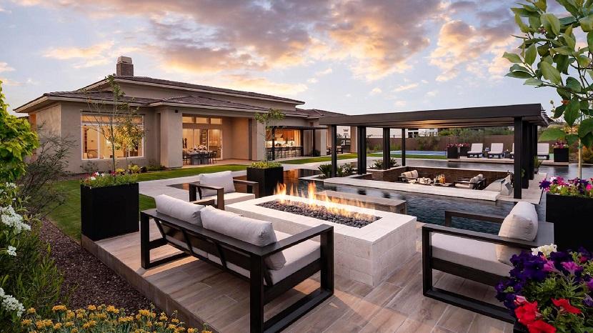 Goodyear AZ Homes for Sale