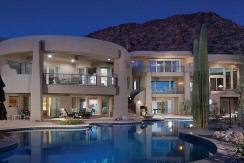 Rio Verde AZ Homes for Sale